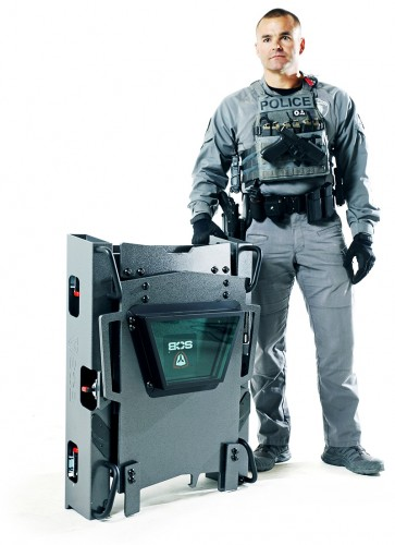 SOB II Collapsible Defense System GH0A9376